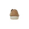 Leder-Sneakers weinbrenner, Braun, 546-4238 - 17