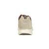 Damen-Sneakers aus Leder skechers, Beige, 503-3323 - 17