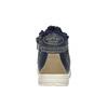 Knöchel-Sneakers mit Wärmedämmung mini-b, Blau, 491-9600 - 17
