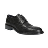 Lederhalbschuhe für Herren bata-the-shoemaker, Schwarz, 824-6292 - 13