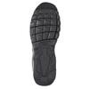 Herren-Sneakers sportlichen Stils nike, Schwarz, 809-6157 - 26