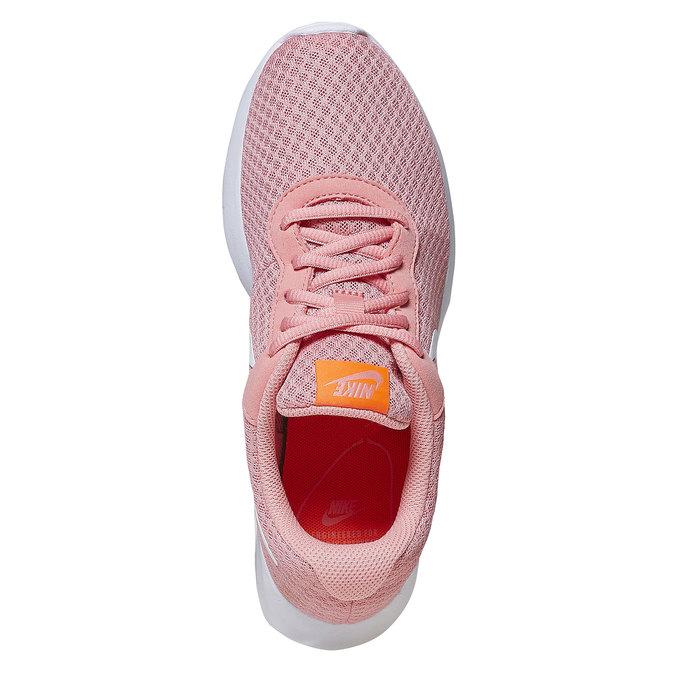 Rosa Damen-Sneakers nike, Rosa, 509-3557 - 19
