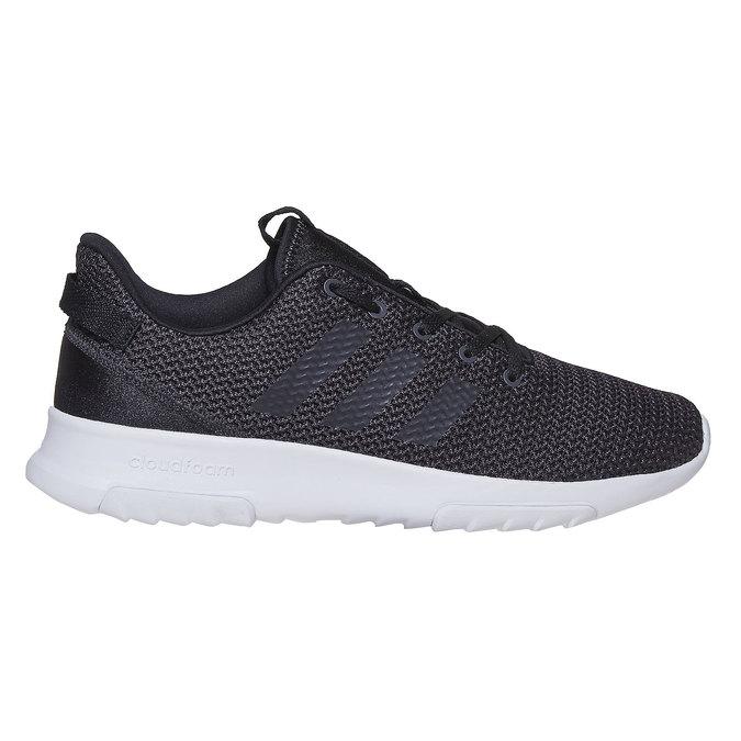 Sportliche Herren-Sneakers adidas, Grau, 809-2201 - 15