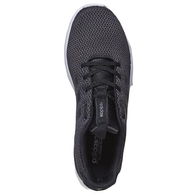 Sportliche Herren-Sneakers adidas, Grau, 809-2201 - 19
