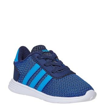 Blaue Knaben-Sneakers adidas, Blau, 109-9288 - 13