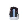 Kinder-Sneakers mit Print adidas, Schwarz, 101-6133 - 17