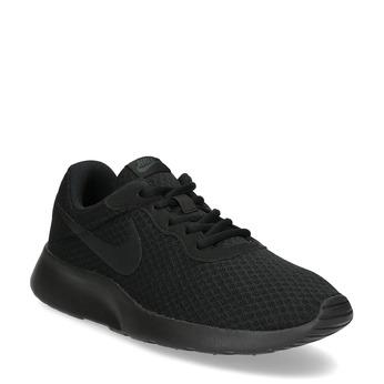 Schwarze Herren-Sneakers nike, 809-0557 - 13