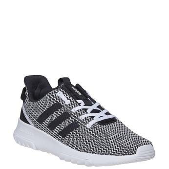 Sneakers in sportlichem Design adidas, Schwarz, 809-6201 - 13