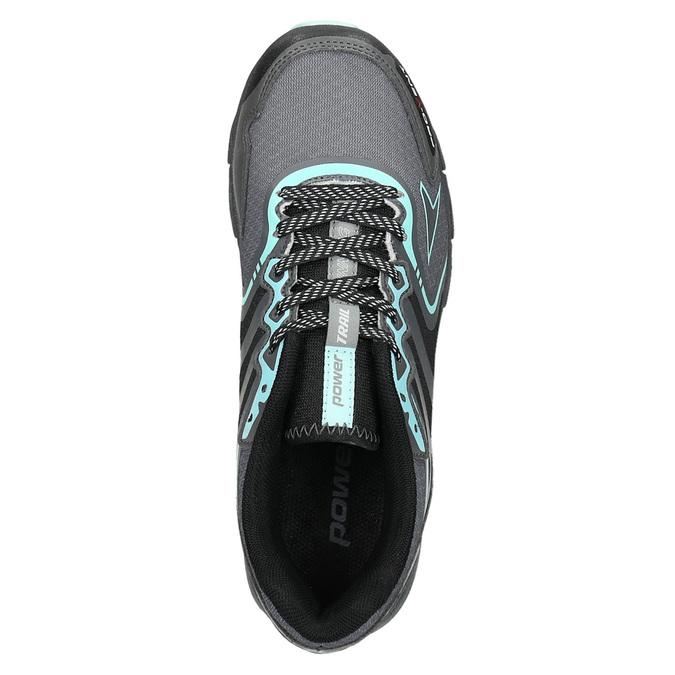 Damen-Sportschuhe power, Grau, 509-2226 - 15