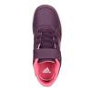 Lila Kinder-Sneakers adidas, Violett, 301-5194 - 15