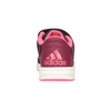 Lila Kinder-Sneakers adidas, Violett, 301-5194 - 16