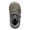Knaben-Knöchelschuhe bubblegummer, Grau, 111-2618 - 19