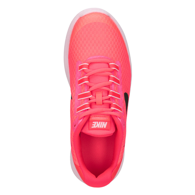 Rosa Mädchen-Sneakers nike, Rosa, 409-5290 - 15