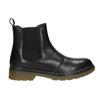 Damen-Chelsea-Boots aus Leder bata, Schwarz, 594-6680 - 26