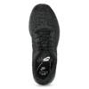 Schwarze Damen-Sneakers, Schwarz, 509-0157 - 17