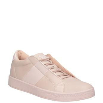 Rosa Damen-Sneakers, Rot, 501-5171 - 13