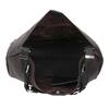Braune Damenhandtasche cafe-noir, Braun, 961-4096 - 15