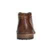 Herren-Knöchelschuhe aus Leder bugatti, Braun, 826-3005 - 16