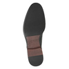 Herrenhalbschuhe aus Leder vagabond, Schwarz, 824-6026 - 17