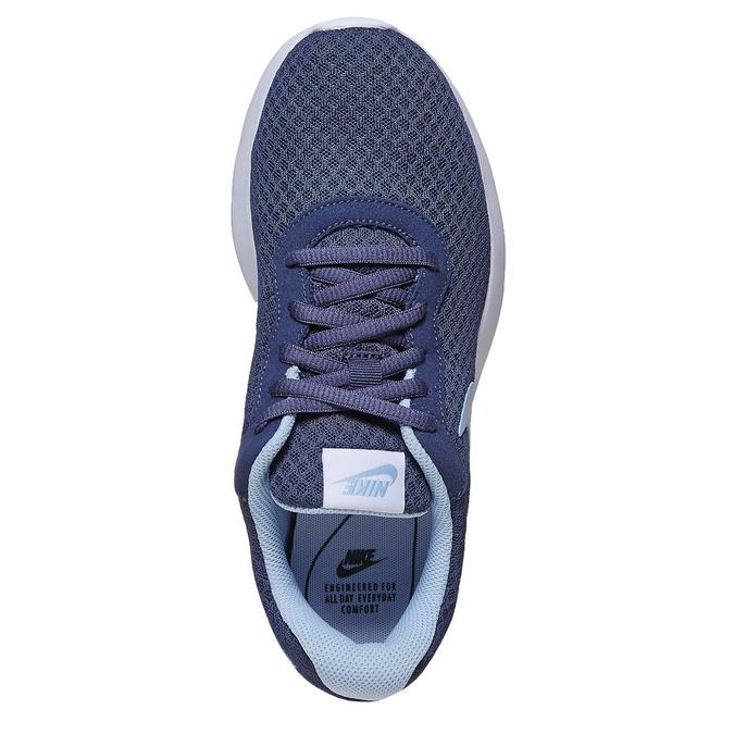 Sportliche Damen-Sneakers nike, Blau, 509-9257 - 19
