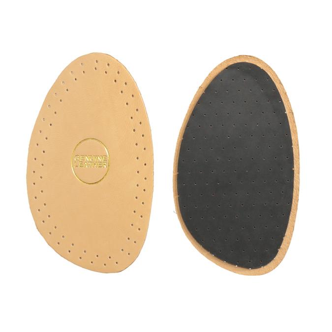 Halbsohle aus Leder bata, mehrfarbe, 990-0107 - 26