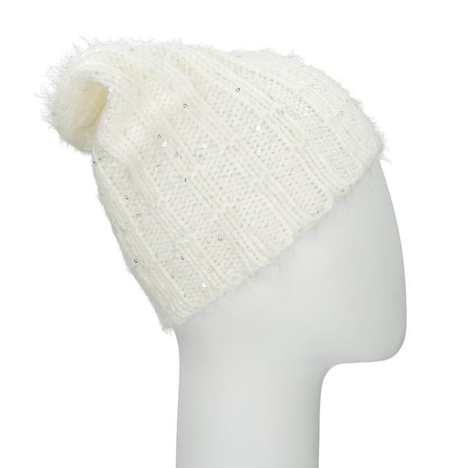 Mütze mit Flittern bata, 909-0686 - 17