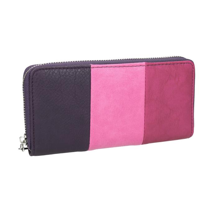 Damengeldbörse mit Reißverschluss bata, 941-5216 - 13