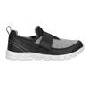 Kinder-Sneakers mit elastischem Riemchen mini-b, Schwarz, 319-6152 - 26