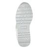 Silberne Kinder-Sneakers mit Steinchen mini-b, 329-1348 - 17
