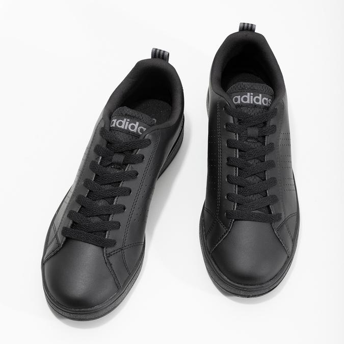 Damen-Sneakers adidas, Schwarz, 501-6300 - 16