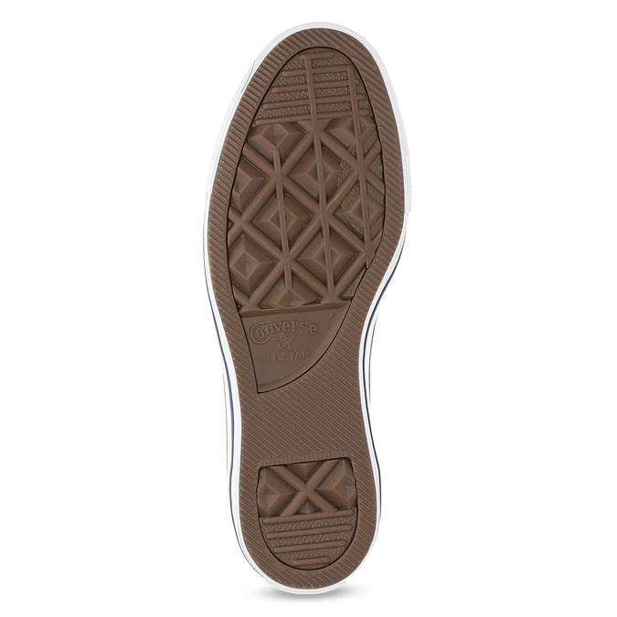 Damen-Sneakers converse, Schwarz, 589-6279 - 18