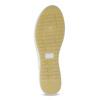 Damen-Schneestiefel aus Leder weinbrenner, Grau, 593-4601 - 18
